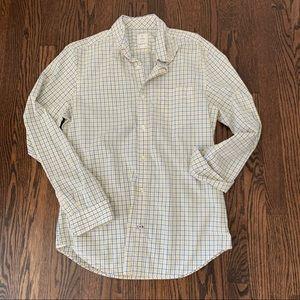 GAP Lived-In Dress Shirt